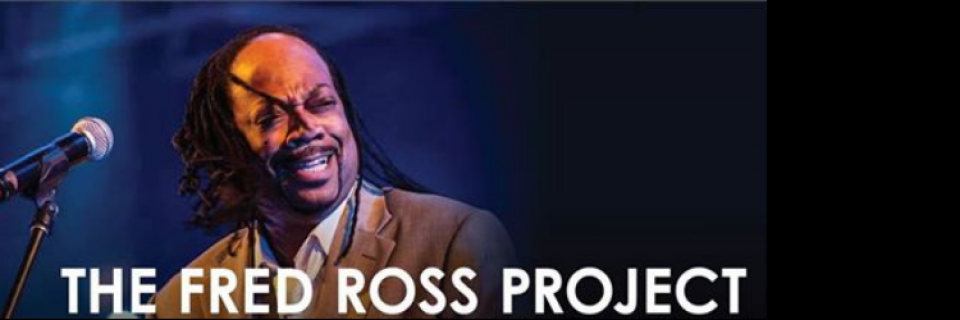 Fred Ross Project